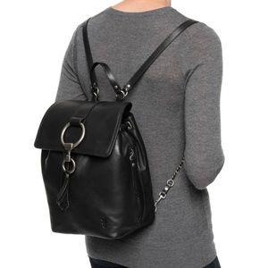 Frye Ilana Leather Backpack